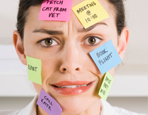 do you look stressed have a look and find out  easy eye